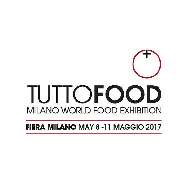 We wait you in Milan for Tuttofood