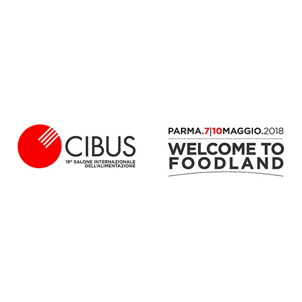 We will wait you at Cibus 2018