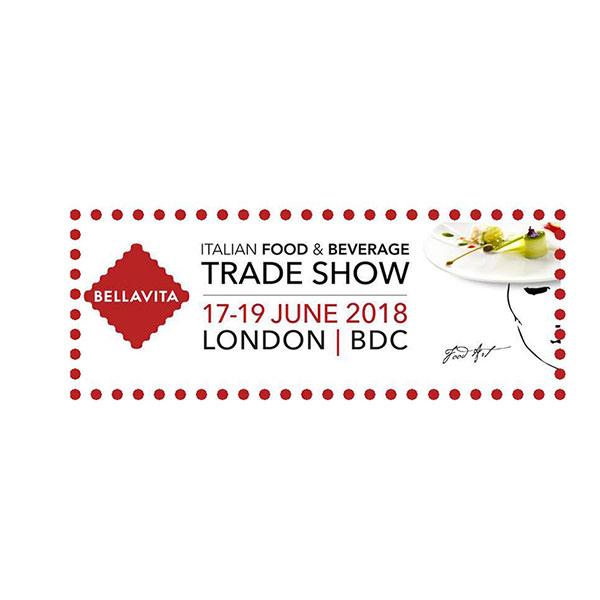 Stringhetto at Bellavita Expo in London